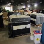 hazardous waste transport