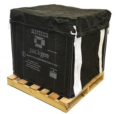 Maverick Composite Packaging