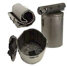 eDrum Barrel Container